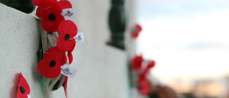 Armistice 100 - Commemorative Programme