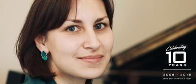 LECT - Anya Maksymova Solo Piano Recital