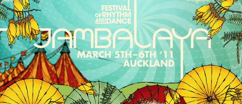 Jambalaya Festival 2011