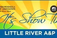 Image for event: Little River A&P Show