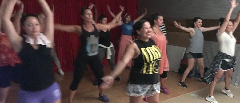 Jahmaican Freeform Dance Fitness