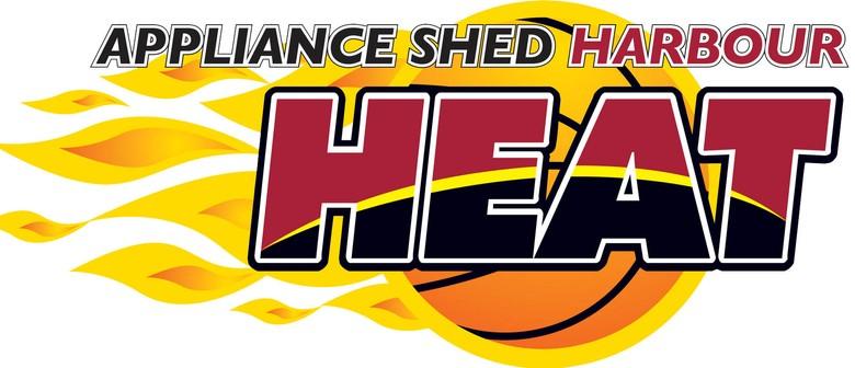 2008 Dominion Finance National Basketball League - Harbour