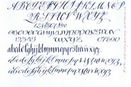 Image for event: Calligraphy - An Introduction