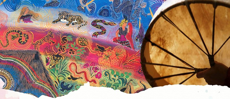 Shamanic Journey With Alyse Young
