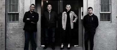 Creative Jazz Club: Lauren Nottingham Quartet (Wgtn)