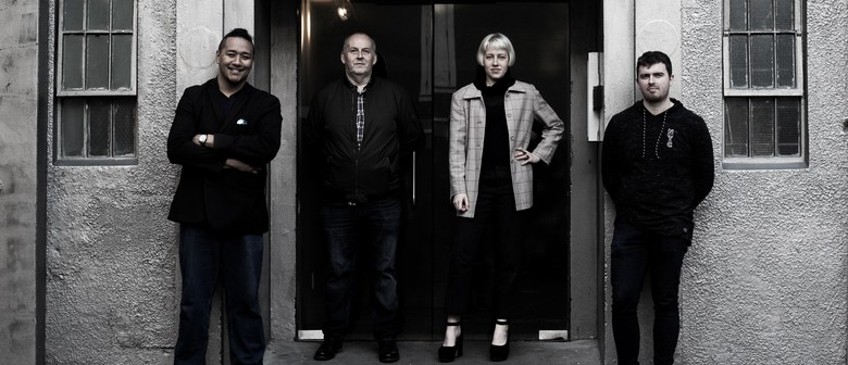 Creative Jazz Club: Lauren Nottingham Quartet (Wgtn)