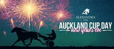 Auckland Cup Day - The Ultimate Family Fun Day
