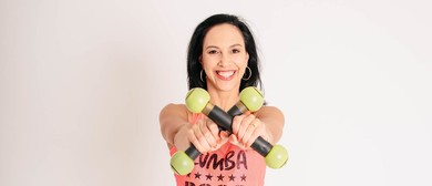 Zumba Toning with Ani Prasad