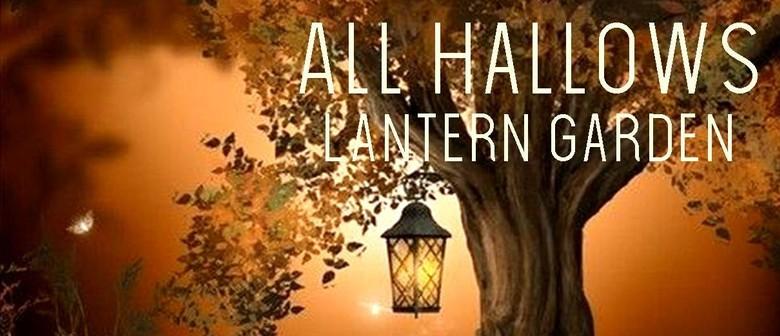 Halloween - All Hallows Lantern Garden