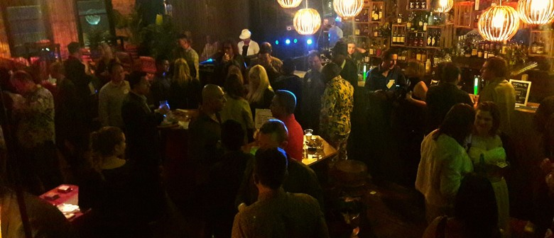 Traffic Light Singles Party 20-40 Years