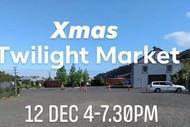 Image for event: Xmas Twilight Market