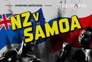 NZ v Samoa