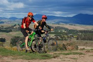 Image for event: Martinborough Skyline Challenge
