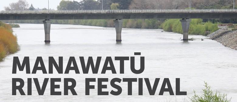 Manawatū River Festival
