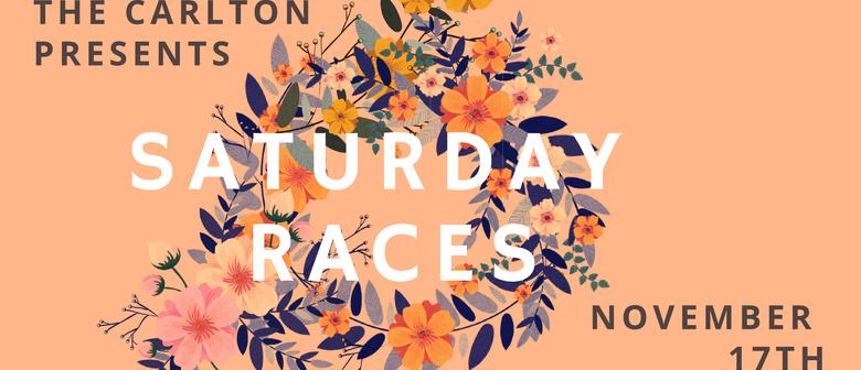 Riccarton Races Breakfast