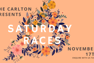 Image for event: Riccarton Races Breakfast