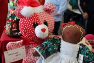 Image for event: Christmas Craft Market