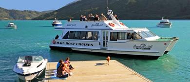 Round the Bays Cruise