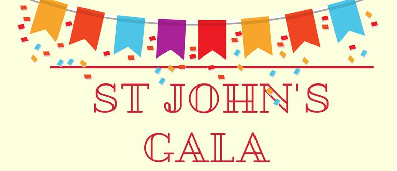 St John's Church Gala