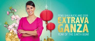Feng Shui Extravaganza 2019 By Reri Chevalier