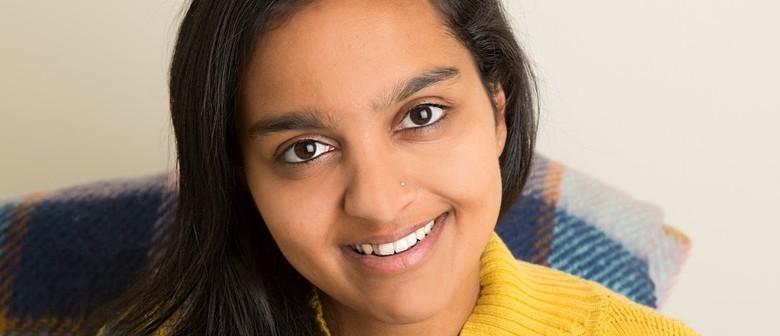 LitCrawl Extended: No Country Woman: Zoya Patel