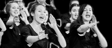 1st NZ Choral Academy
