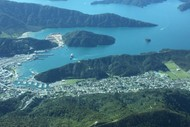 Image for event: Orienteering - Pelorus Challenge OY3