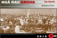 Image for event: Nga Rau Aroha Armistice Day Remembrance Exhibition