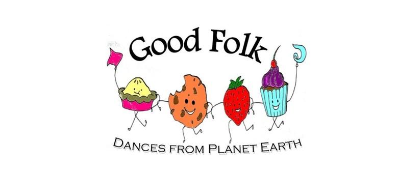Good Folk: November Dance