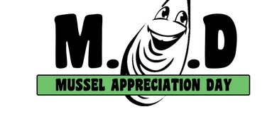 Mussel Appreciation Day M.A.D