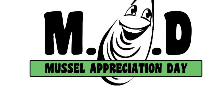 Mussel Appreciation Day M.A.D