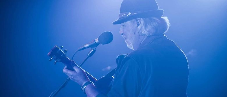 Folk Blues Uke Legends - Manitoba Hal (Canada) & Paul Jonson