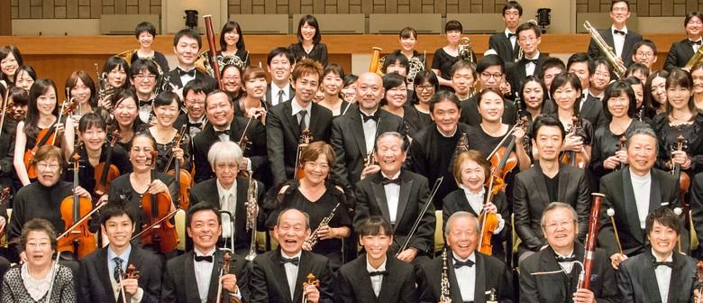 Japanese Film Festival 2018 - Golden Orchestra