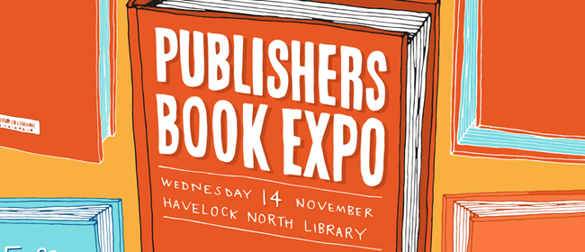 Publishers Book Expo