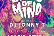 Image for event: State Of Mind