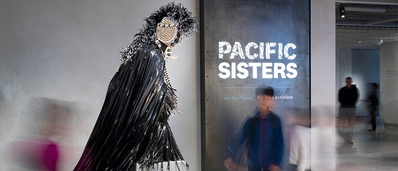 AAF: Pacific Sisters: He Toa Tāera - Fashion Activists