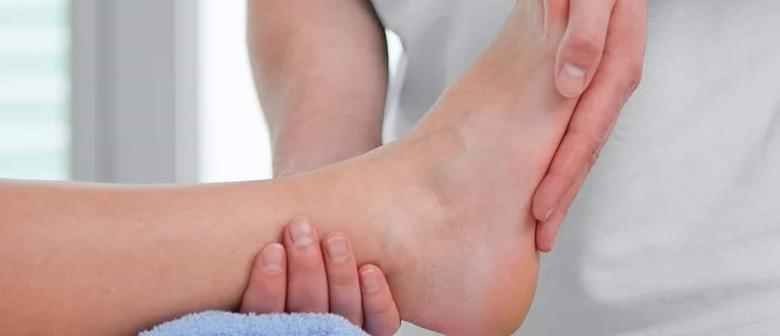 Health, Pain & Healing