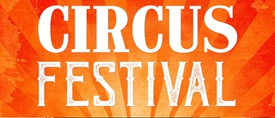 Northland Circus Festival 2019