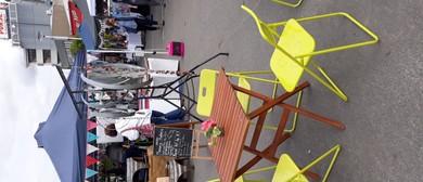 Marlborough Artisan Craft Market Weekly Event