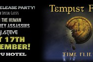 Image for event: Tempist Fujit - Album Launch