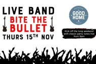 Image for event: Bite the Bullet