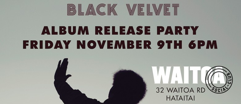 Charles Bradley ' Black Velvet ' Album release  Party