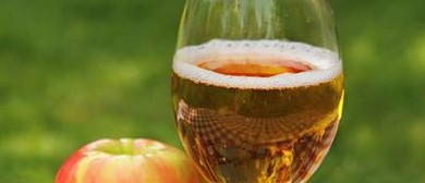 Apple Cider Making Demonstration