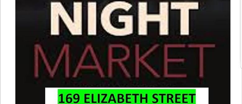 Zee`s Night Market