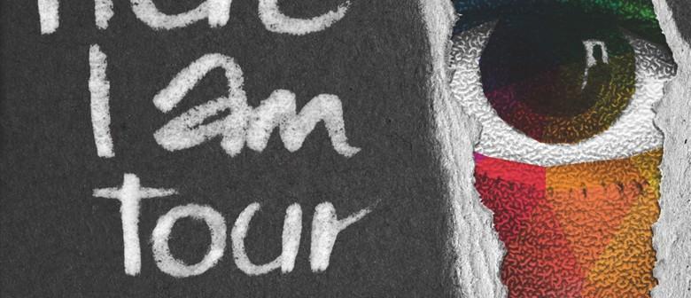 Groundation - Here I Am Tour