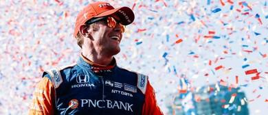 Born Racer: The Scott Dixon Story