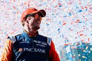 Image for event: Born Racer: The Scott Dixon Story