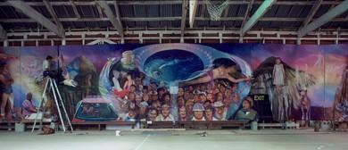 John Walsh: A Portrait of A Portrait of Ūawa Tolaga Bay