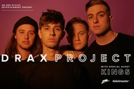 Image for event: Drax Project