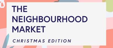 The Neighbourhood Market